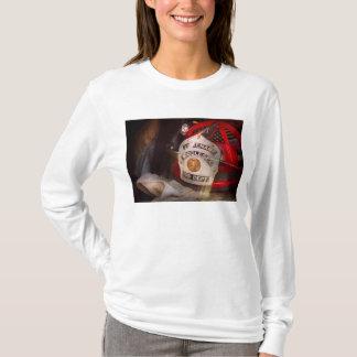 Fireman - The Lieutenants cap T-Shirt