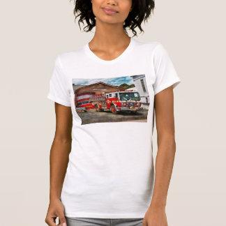 Fireman - Union Fire Company 1 Shirts