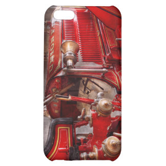 Fireman - Waiting for a call Case For iPhone 5C