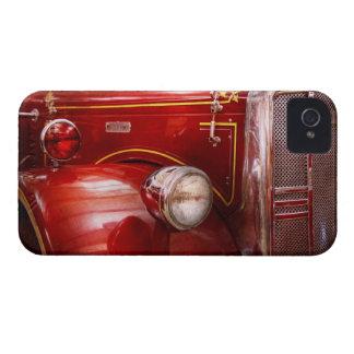 Fireman - Ward La France Blackberry Bold Covers