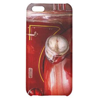 Fireman - Ward La France iPhone 5C Case