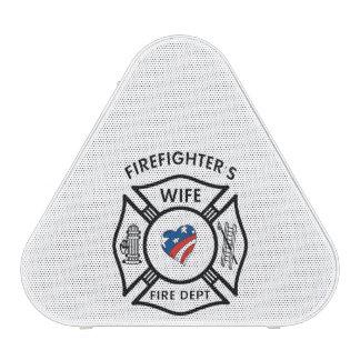 Fireman Wives USA Speaker