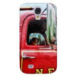 Fireman's Best Friend Galaxy S4 Cases