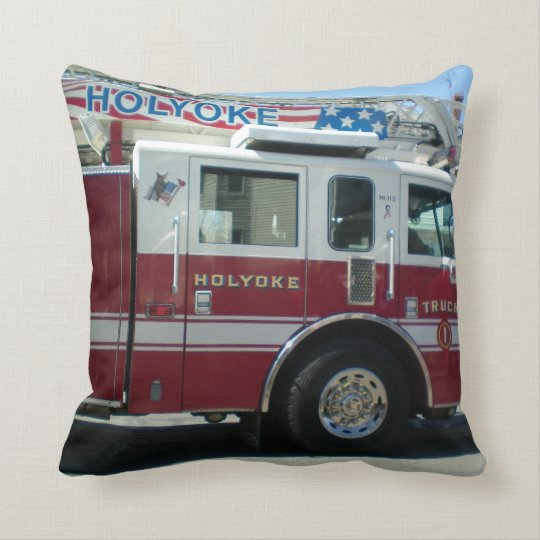 Fireman's pillow