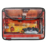 Firemen's Tools of the Trade MacBook Pro Sleeve