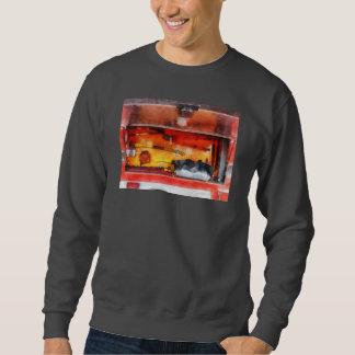 Firemen's Tools of the Trade Sweatshirt