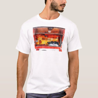 Firemen's Tools of the Trade T-Shirt