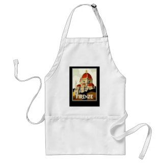 FIRENZE ADULT APRON