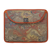 """""""Firenze autunno"""" Sleeve For MacBooks"""
