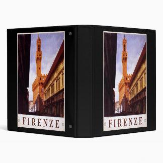 Firenze Binder