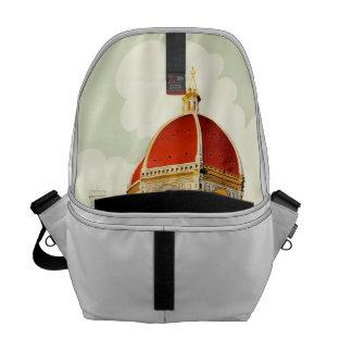 Firenze Courier Bag