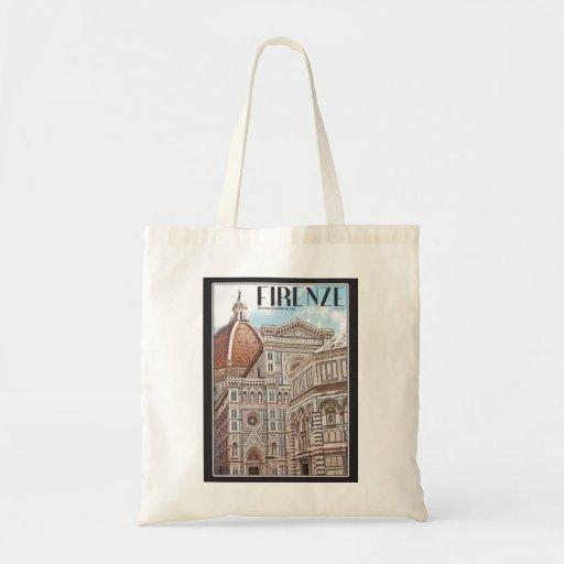 Firenze Duomo Bag