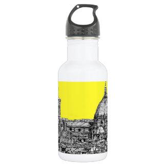 Firenze en amarillo amarillo