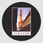 Firenze Etiquetas