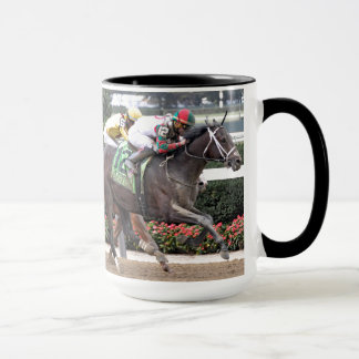 Firenze Fire Irad Ortiz Jr Mug