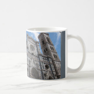 Firenze Florence Cathedral Facade Coffee Mug