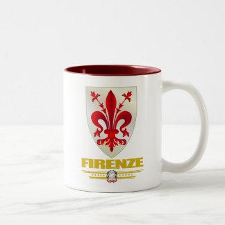 Firenze (Florence) Coffee Mug