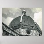 Firenze, Florencia, Duomo Posters