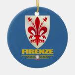 Firenze (Florencia) Ornamentos Para Reyes Magos