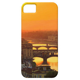 Firenze iPhone 5 Fundas