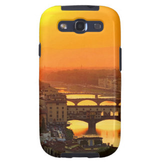 Firenze Samsung Galaxy S3 Funda