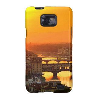 Firenze Galaxy S2 Fundas