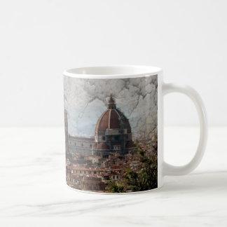 Firenze II Coffee Mug