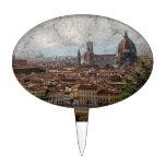 Firenze II Decoraciones De Tartas