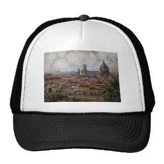 Firenze II Trucker Hat