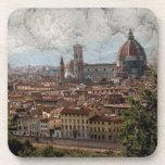 Firenze II Posavasos