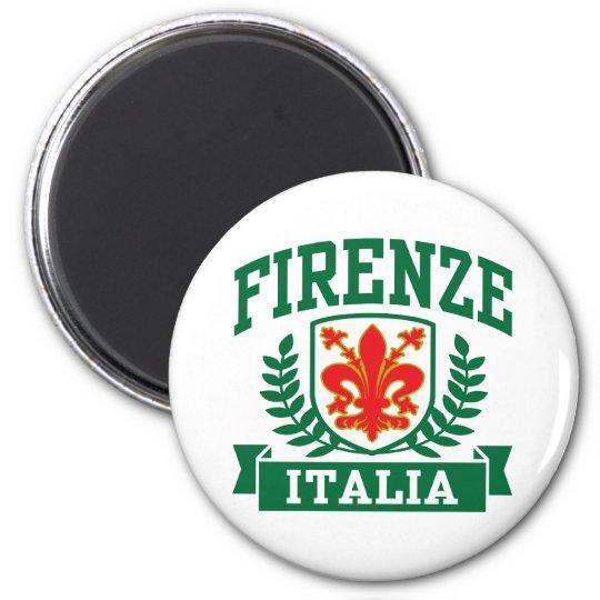 Firenze Italia Magnet