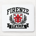 Firenze Italia Mouse Pads