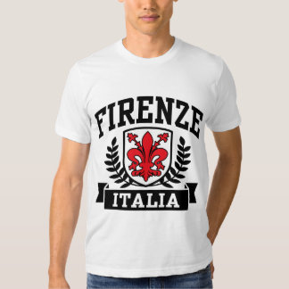 Firenze Italia Poleras