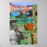 Firenze Italia Print