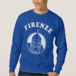 Firenze Italia Pull Over Sweatshirt