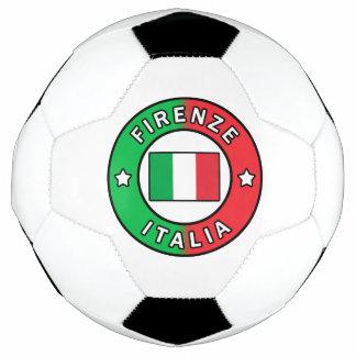 Firenze Italia Soccer Ball
