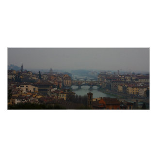 Firenze Italy print