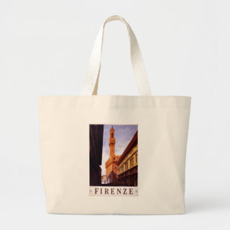 Firenze Large Tote Bag