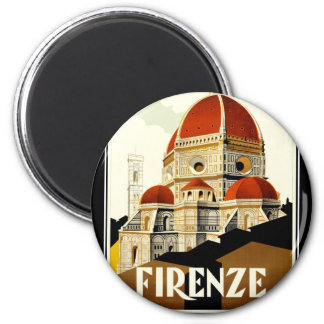 FIRENZE MAGNET