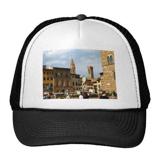 Firenze Mesh Hat