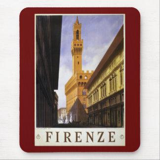 Firenze Mousepad