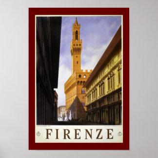 Firenze Impresiones
