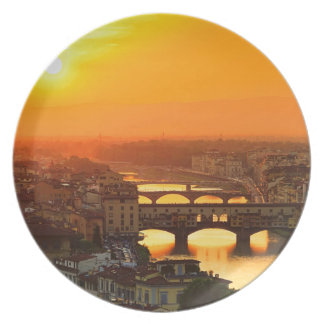 Firenze Party Plate
