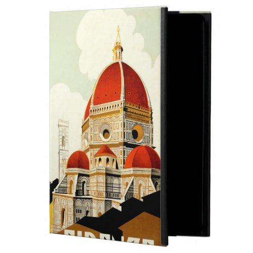 Firenze Powis iPad Air 2 Case