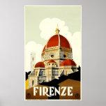 Firenze Print