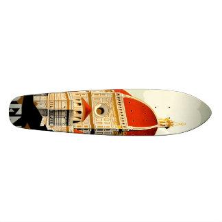 Firenze Skateboard Deck