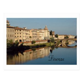 Firenze Tarjetas Postales