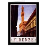 Firenze Tarjeton