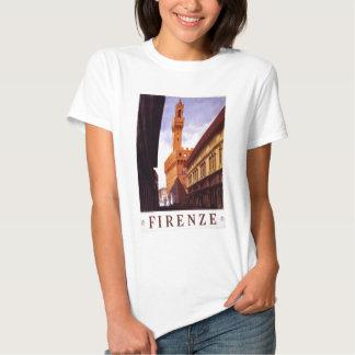 Firenze Tee Shirt