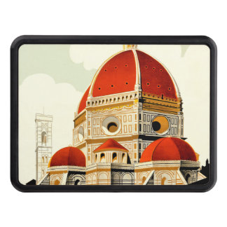 Firenze Tow Hitch Cover